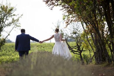 Le mariage de Victoria et Jonathan