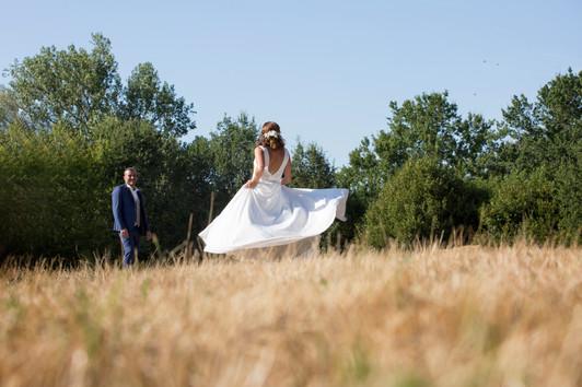 Le mariage de Florence et Cédric