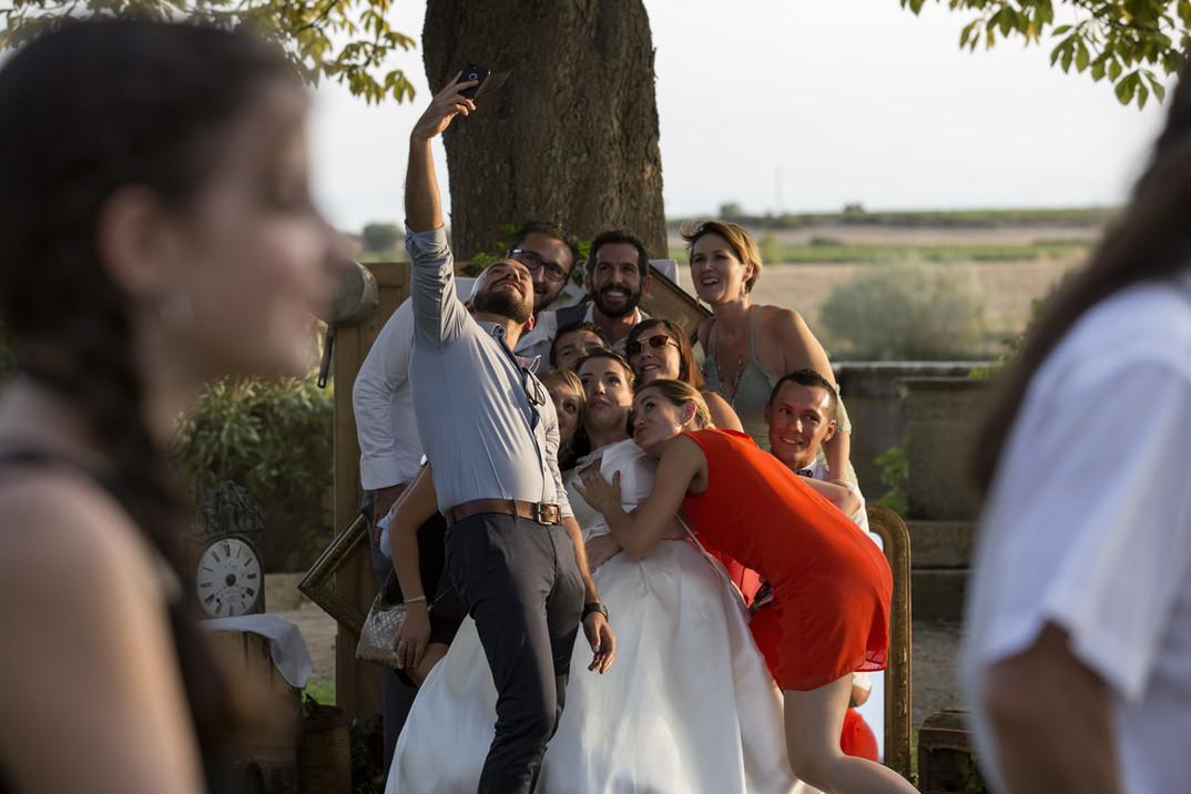 Le mariage de Léa et Mathieu