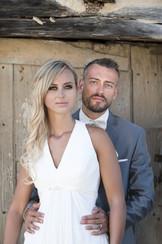 Le mariage de Alicia et Patrick