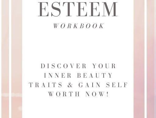 Free Self-Esteem Booklet