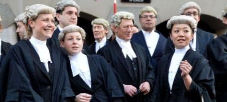 Jogi angol szaknyelv az anyanyelvi szakemberek szintjén