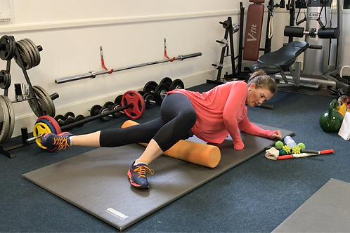 Find Your Fit - 4 Week Program