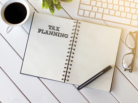 5 Tax-Planning Tips