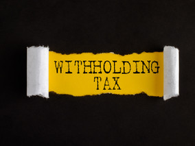 IRS Waives Penalty For Not Withholding Enough