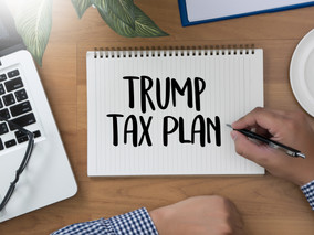 Year End Tax Planning - Tax Cut & Jobs Act