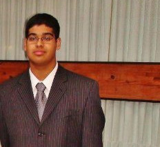 Sahil Sachdev - TruNorth Intern Introduction