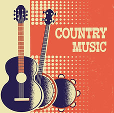 country-music-poster-background-with-mus