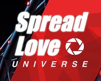Spread love universe.png