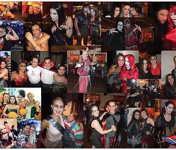 Salsa Events
