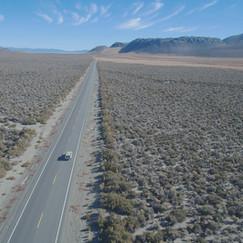 Volvo Driving East - Film Still