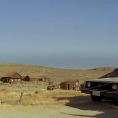 Volvo - Gas Station - Film Still