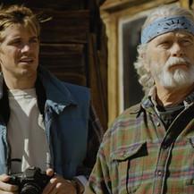 Daniel and Jim - Film Still