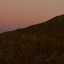 Time Lapse Sunset - Film Still