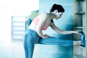 Have Knee and Back Pain Ruined Your New Year's Resolution Already?