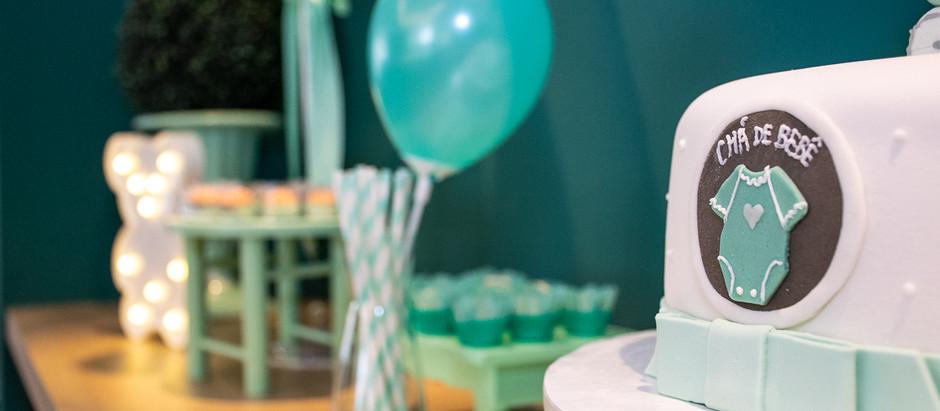 Chá de Bebê: 9 dicas para organizar a festa