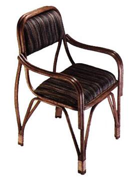 Hiawatha Chair