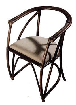 Jenipapo Chair