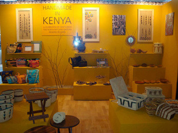 Handmade in Kenya