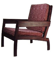 Juruna Chair