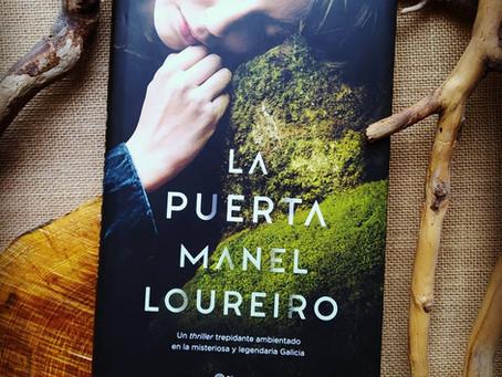 La puerta de Manel Loureiro