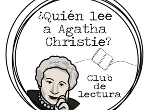 ¿Quién lee a Agatha Christie? - Lectura del mes de mayo