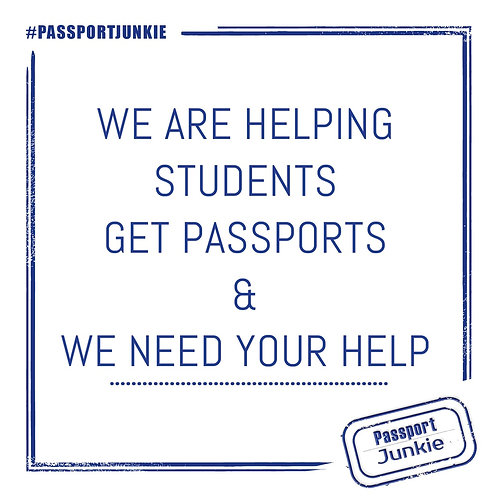 Direct to Donation to Passports