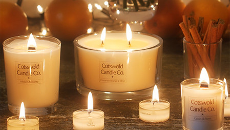 The Cotswold Candle Company