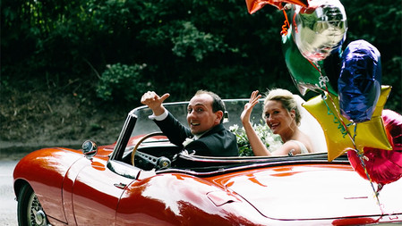 A Cotswold Wedding