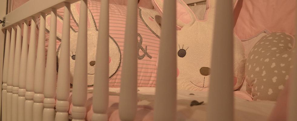 Carmen Bebek Odası