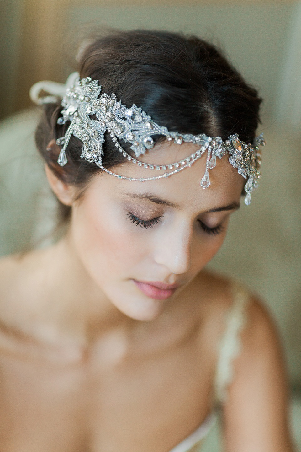Head Pieces by Lila Accessories