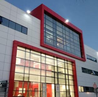 בית חולים מעייני הישועה - מחלקת קורנה