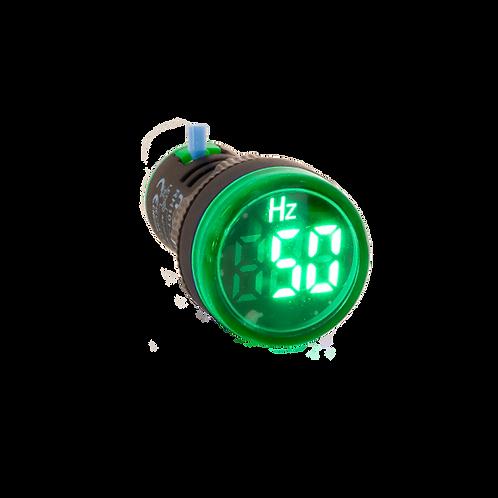 Frecuencímetro 0-99 Hz