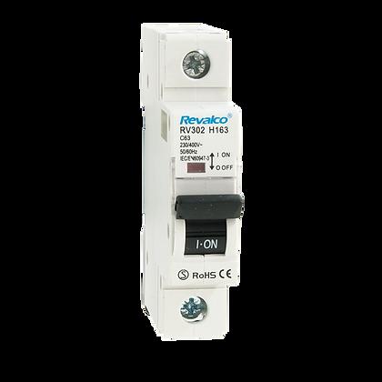 Interruptores maniobra RV302H N