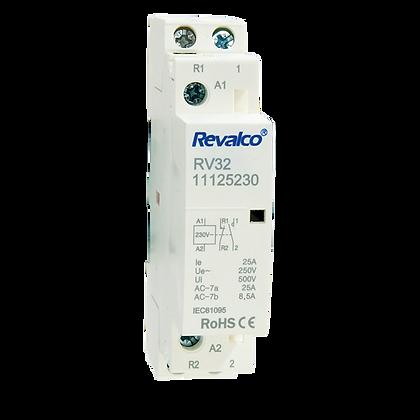 Contactores modulares RV32