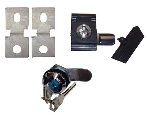 Accesorios (Armarios modulares IP65)