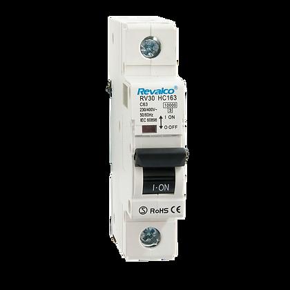 Interruptores Automáticos RV30H - 10KA