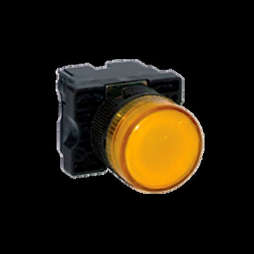 Pilotos luminosos (LED con transformador)