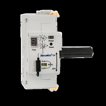 Reconectador automático RV3142 RAL
