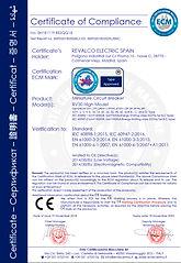RV30HC CE 10.15KA