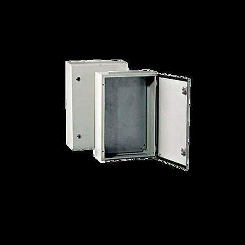 ENVOLVENTES METÁLICAS RHM - Armarios con placa de montaje IP65
