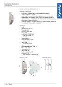 Telerruptor 1P RVLT001 para Carril DIN.j