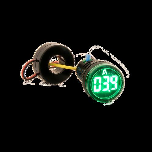 Amperímetro 0-100A