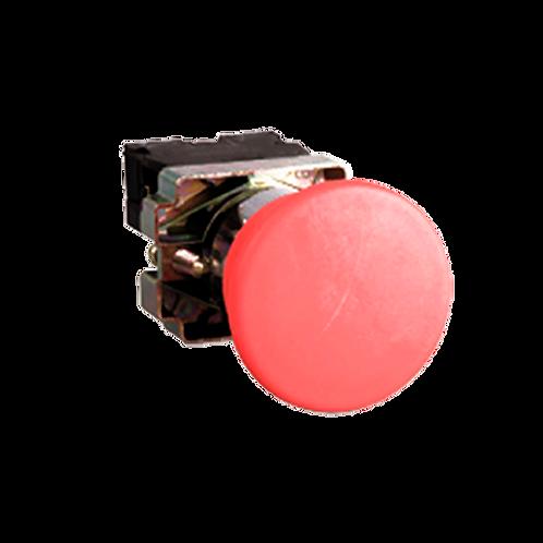 Pulsadores con retorno (Seta Ø 40 mm)