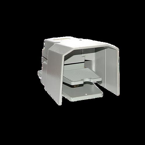 Interruptores de pedal (Con protección lateral)