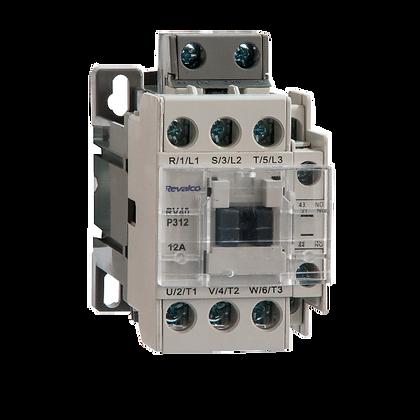 Contactores de corriente continua 12A-40A