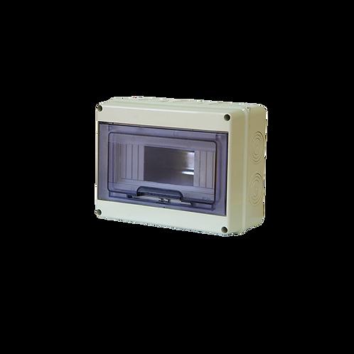 ENVOLVENTES PLÁSTICAS RHHT - Distribución modular IP65