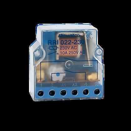 Telerruptor 2P RRI022230 para caja registro