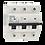 Thumbnail: Interruptores Automáticos RV303H - 10KA