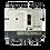 Thumbnail: Interruptores en caja moldeada RV20 - 32A / 250A